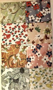 1940s-floral-fabrcis