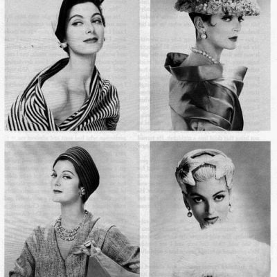 Rock 50s Fashion: Guide for 1950s Accessories