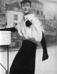 1950s-Balenciaga-the-balloon-jacket