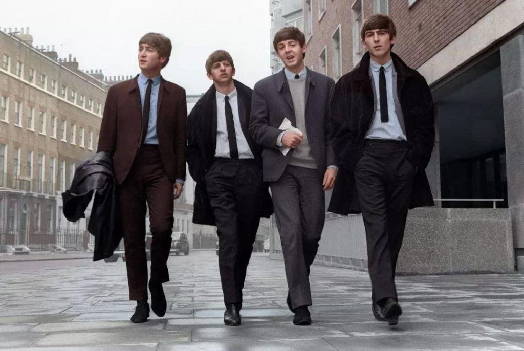 1950s-The-Beatles