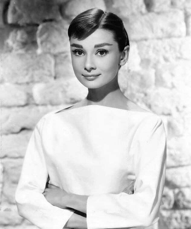 1950s-fashion-icon-Audrey-Hepburn