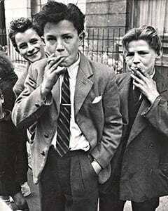 1950s boys fashion