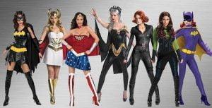 1960s-Superheroes-Costumes-women