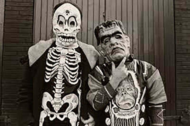 1970s halloween