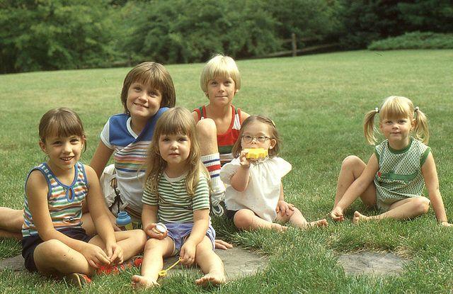 1980s children