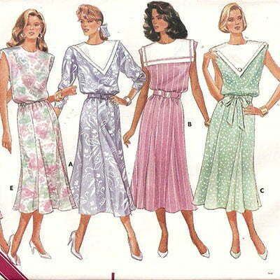 Late 70s Early 80s Fashion Guide – Vintage Summer Style