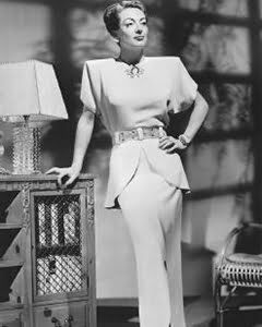 1940s Hollywood Fashion Hollywood Designers Stars Vintage Retro
