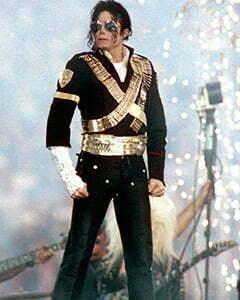 Michael Jackson,