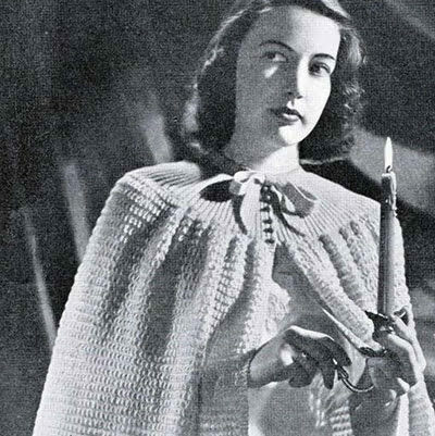 1940s Lingerie and Sleepwear-War Time Fashion Trend