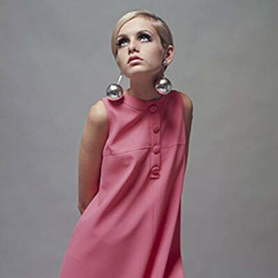 1960s Vintage Dresses Styles & Types Guide