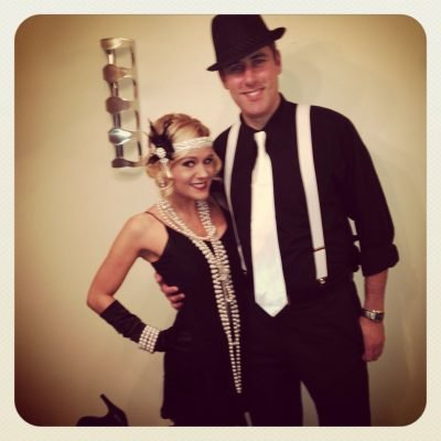 Roaring 20s Costumes-Halloween Party Guide