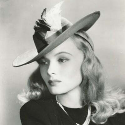 1940s Women's Hats – An Introduction to 1940s Hats