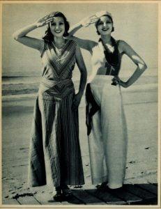 1920s-Beach-pyjamas
