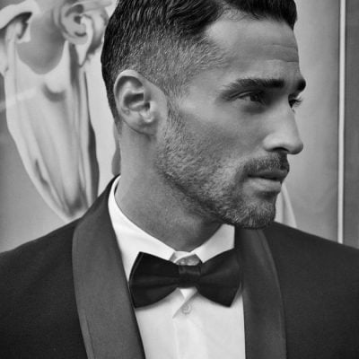 Top 3 Hairstyles for Men in the Roaring 20s – Turning up Your Charm