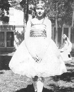 1920 halloween
