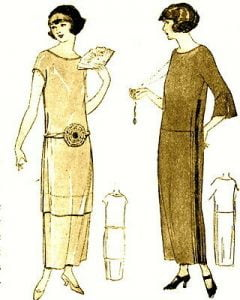 1920s-sewing-pattern-Downton-Abbey-pstairs