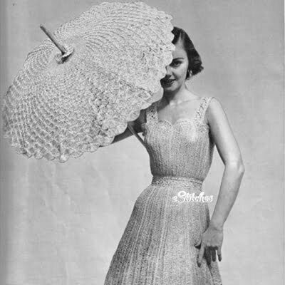 50s Lace History – Types of Lace You Should Know When Choosing 1950s Lace Dresses
