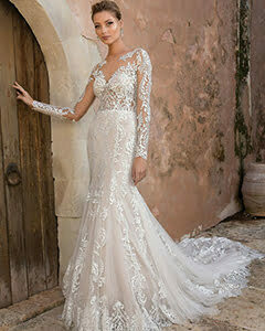 Ball Gown Dresses