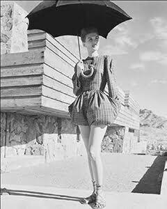 1940s designer