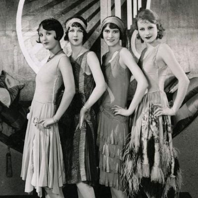Flapper Dress for Women: How to Dress in 1920s Fashion