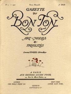 Gazette-du-Bon-Ton-magazine