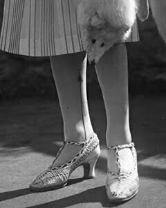 1920s woen's Fashion