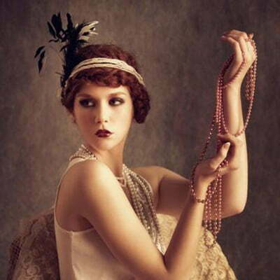 1920s Jewelry Fashion: Different Styles You Should Try