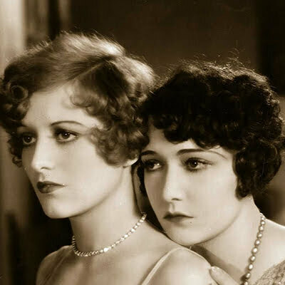 1920s Hair and Makeup Trends: a Natural Look with Subtle Makeup