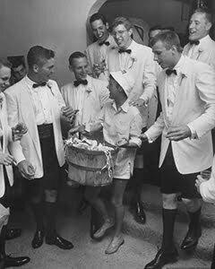 1950s Men's Fashion