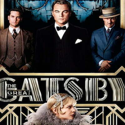 Art Deco in Film: The Great Gatsby
