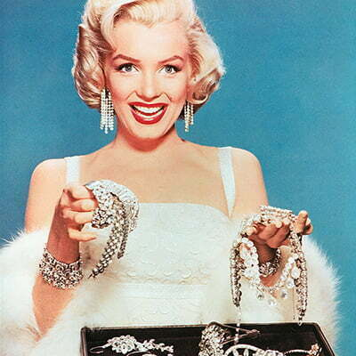 10 Most Famous 1960s Jewelry Designers and Brands