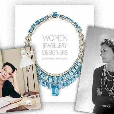 10 Most Famous 1980s Jewelry Designers and Brands