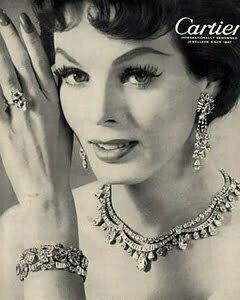 1950s jewelry