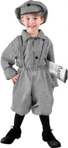 Retro-Thanksgiving-Baby-Boy's-Clothes-Tuxedo-Knickers-Outfit-1