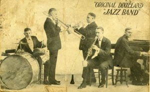 1910s-the-Original-Dixieland-Jazz-Band
