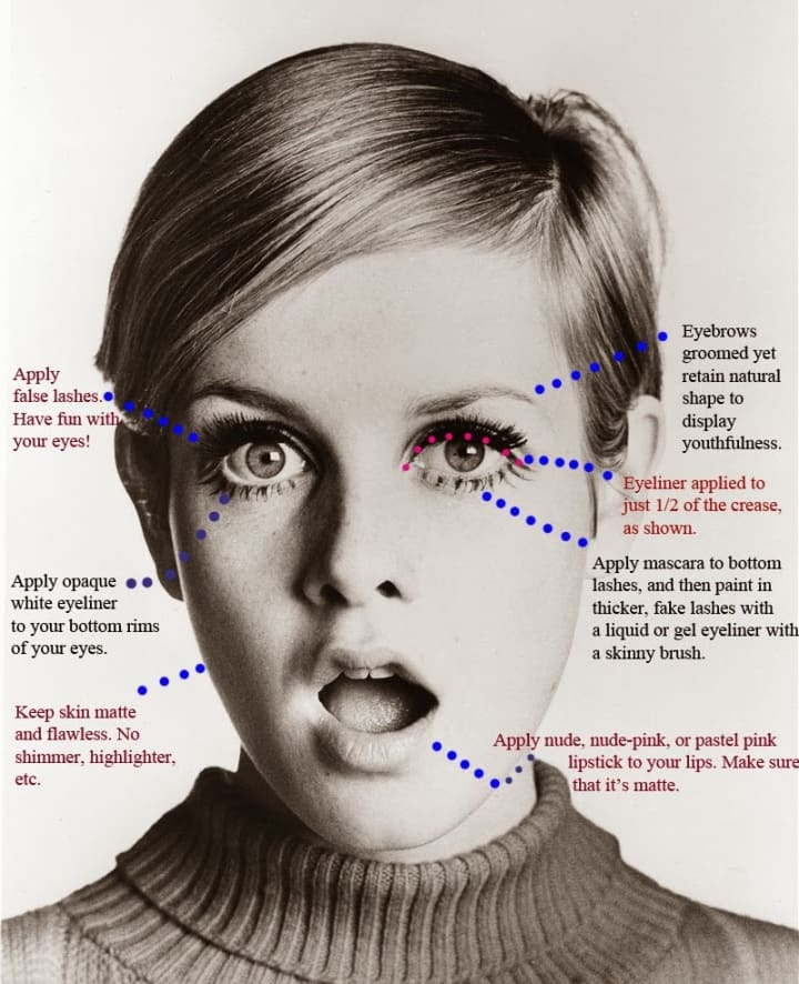 1960s-makeup-Twiggy-8