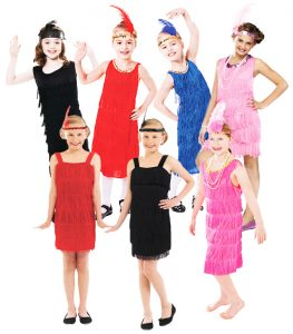 Gatsby-Party-Wear-Dresses-for-Girls-in-1920s-10