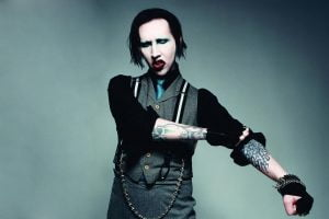Marilyn-Manson-with-80s--Makup-5