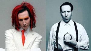 Marilyn-Manson-with-80s--Makup-vs-without-makeup-0