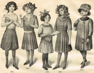 Party-Wear-Dresses-for-Girls-in-1920s-2