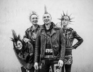 Punk-from-the-70s