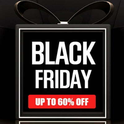 2020 Best Black Friday Deals Event: the Buyer Guide of Vintage Online Shopping Sites