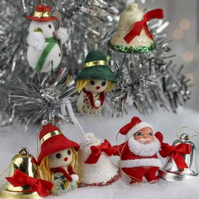 Vintage Christmas Ornaments Guide