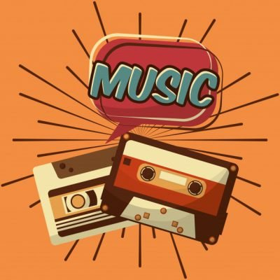 What Music Did People Listen to from the 1910s to the 1980s?