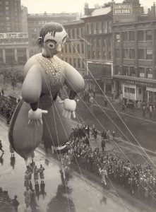 vintage-photography-the-First-Macy's-Thanksgiving-Day-Parade-in-1934-8