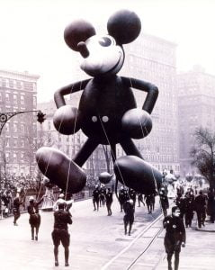 vintage-photography-the-First-Macy's-Thanksgiving-Day-Parade-in-1934-7