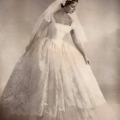 The UK's 1950s Plus Size Wedding Dresses Near Me