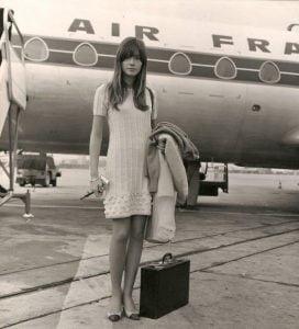 1960s-Françoise-Hardy
