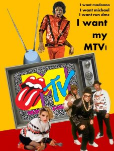 1980s-MTV