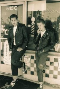 50s-Greaser-fashion